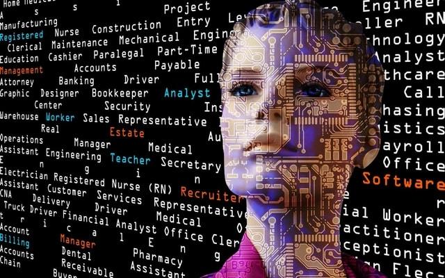 Intelligence Artificielle et recrutement : enjeux et applications