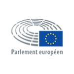 Logo parlement Européens