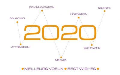 5 grandes tendances recrutement à suivre en 2020