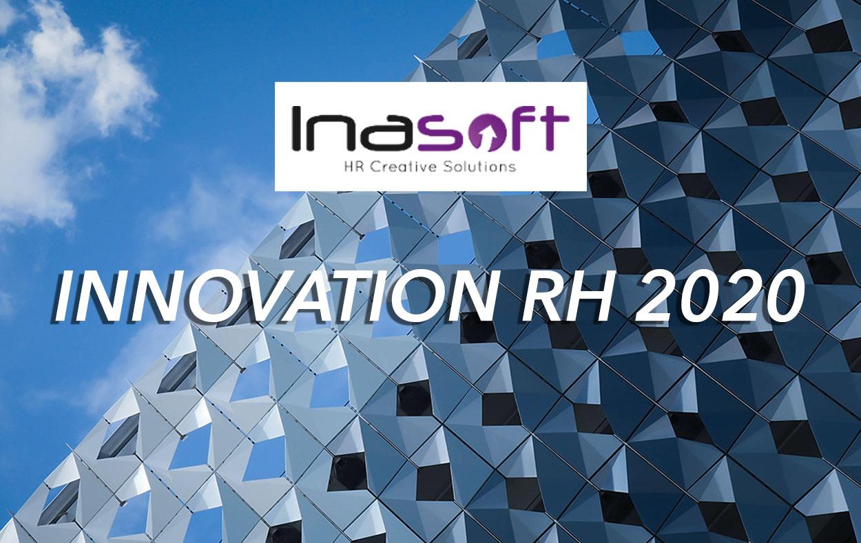 Découvrez les denières innovations RH en 2020
