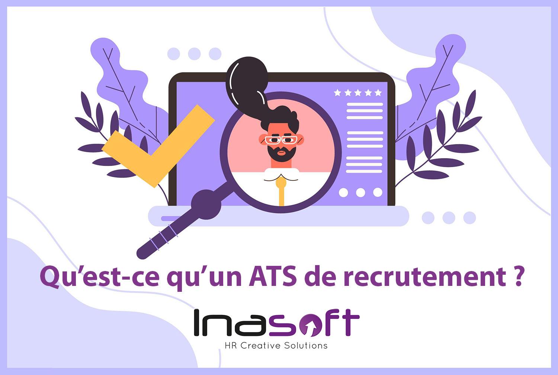 Qu'est-ce qu'un ATS recrutement ?